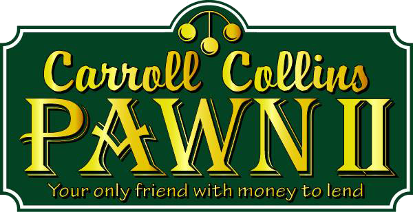 Carroll Collins Pawn II